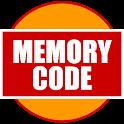 PSC Memory Codes icon