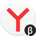 Yandex Browser (beta) 19.1.3.169