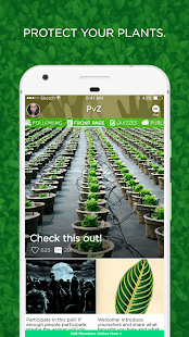PvZ Amino for Plants vs. Zombies - náhled
