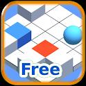 Amazing puzzle 3D (Free) icon