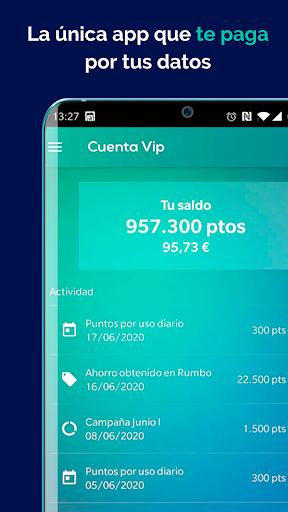 Smartme App screenshots 1