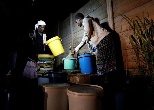 Eskom's power cuts experienced as far as Harare