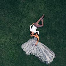 Wedding photographer Irina Akinshina (Eirini). Photo of 19.09.2017
