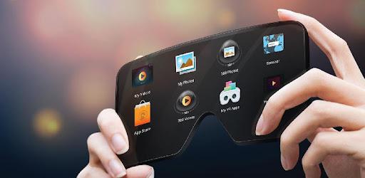 FD VR - Virtual App Launcher - Apps on Google Play