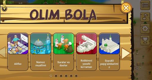 Olim Bola  screenshots 2