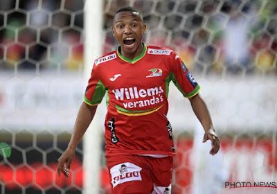 Officiel : Le KV Ostende rompt le contrat d'un joueur après 4 années de bons et loyaux services
