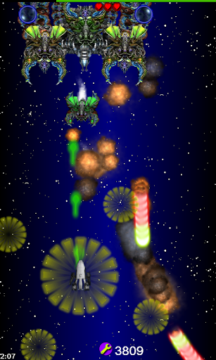 Spaceship Games - Starship