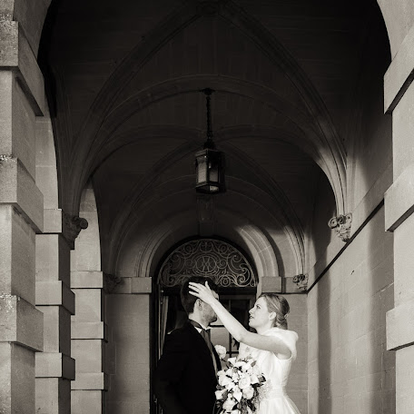 Wedding photographer Paul Newbery (newbery). Photo of 03.01.2016