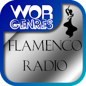 Flamenco Radio 24/7
