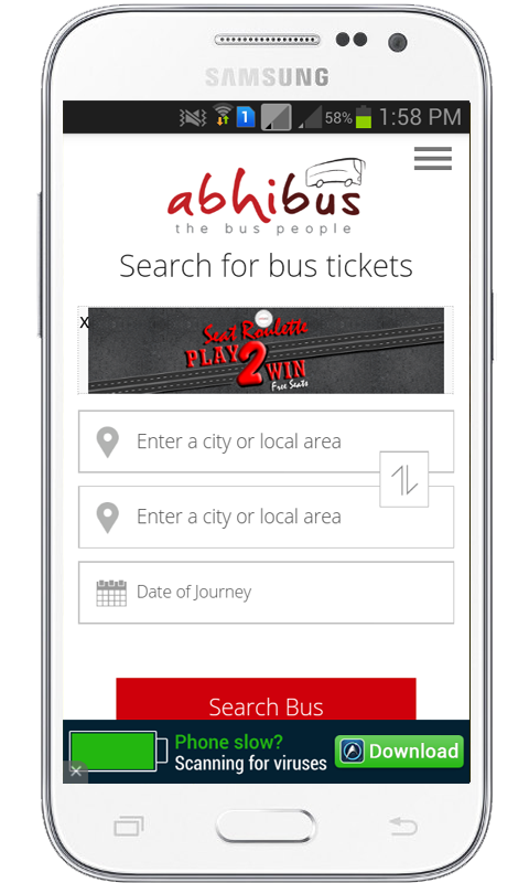 how to buy go bus tickets