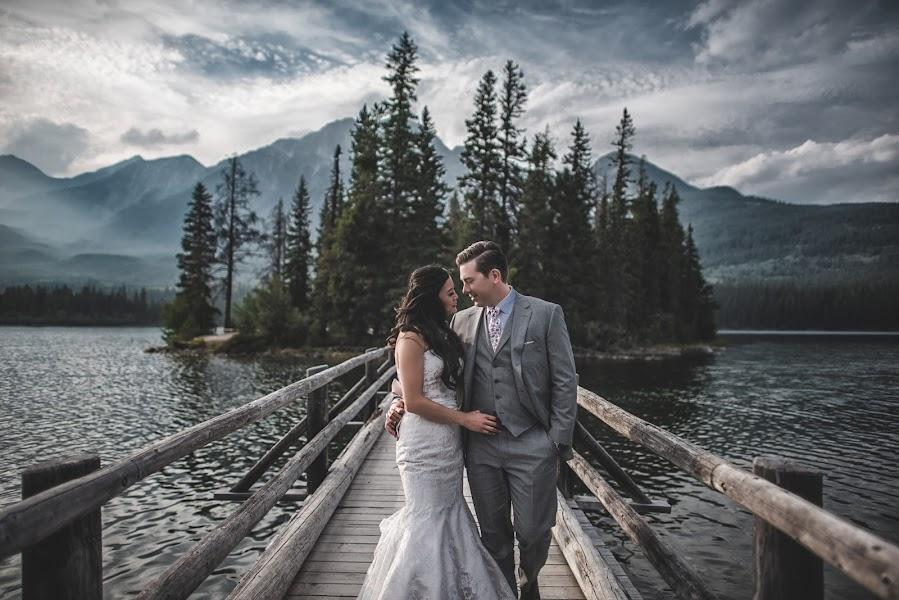Wedding photographer Carey Nash (nash). Photo of 19.03.2016