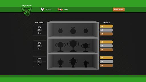 eSport Boss cheat screenshots 2