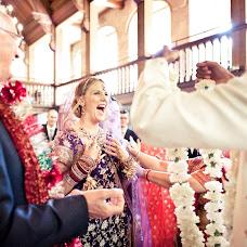Wedding photographer Margaret Soraya (soraya). Photo of 08.12.2017