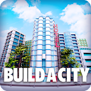 Game City Island 2 - Building Story: Train Citybuilder APK for Windows Phone
