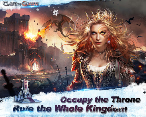 Clash of Queens: Light or Darkness 2.7.4 screenshots 6