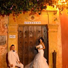 Wedding photographer Alvaro Delgado (delgado). Photo of 27.06.2017