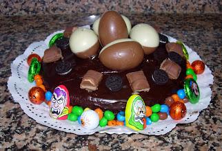 Photo: Tarta de Pascua
