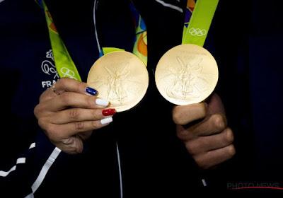 Verenigde Staten winnaar qua aantal medailles, België eindigt 35e