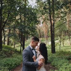 Wedding photographer Zhenya Sarafanov (zheniasarafanov). Photo of 04.10.2018