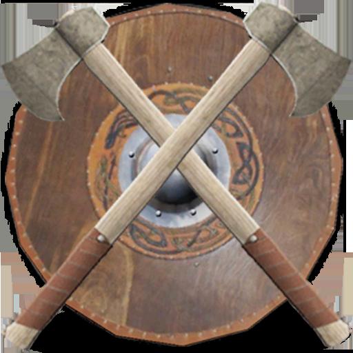 Medal Of Valhalla (game)