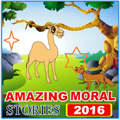 Amazing Moral Stories English