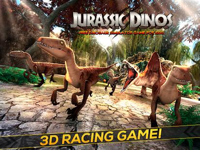 Jurassic-Dinosaur-Simulator-3D 4