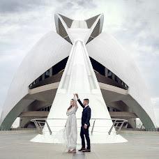 Wedding photographer Petrut Paul (paulpetrut). Photo of 06.09.2018