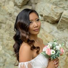 Wedding photographer Teo Aladashvili (Teo259). Photo of 09.10.2018
