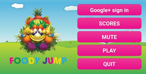 玩免費街機APP|下載Foody Jump Expo 2015 app不用錢|硬是要APP