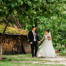 Wedding photographer Yuliya Parkhomenko (JuliaPark). Photo of 26.01.2018