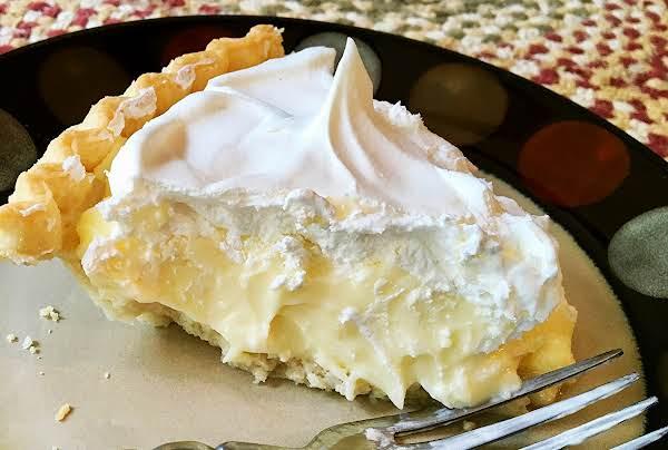 recipe: lemon cream pie [17]