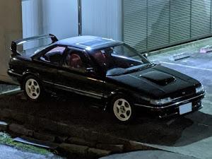 スプリンタートレノ AE92 GT-Zのカスタム事例画像 だんなのQ2さんの2020年09月27日21:42の投稿
