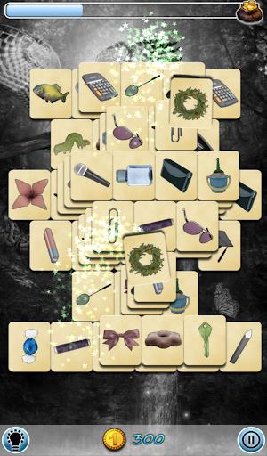 Hidden Mahjong: Forest Haven