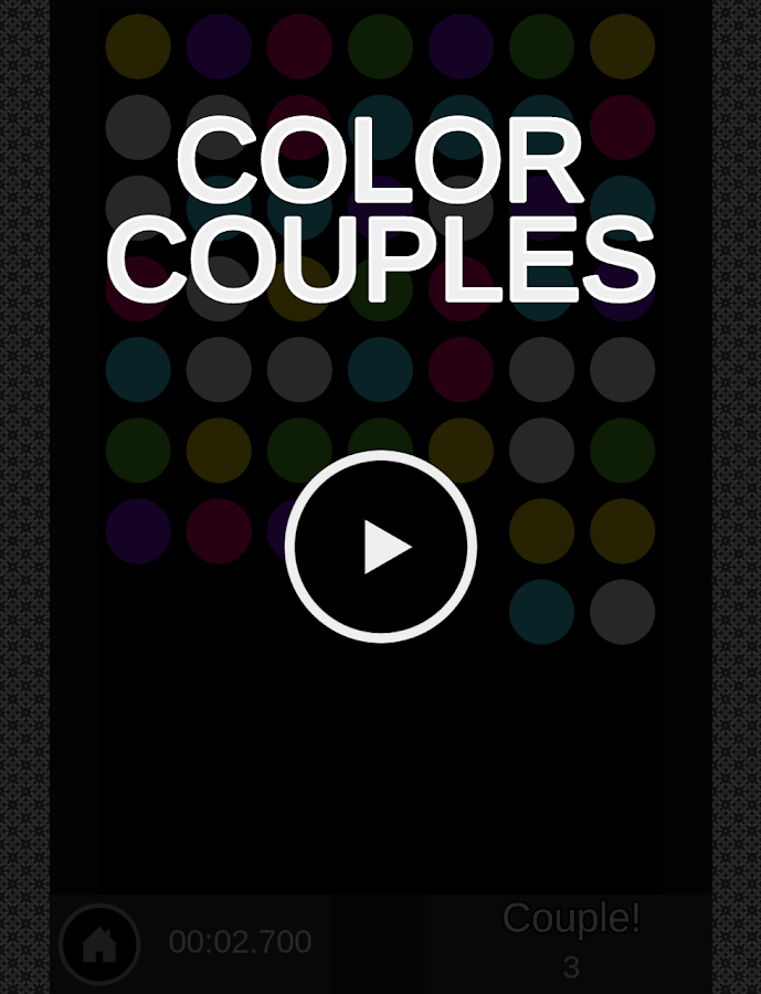 Color Couples- screenshot