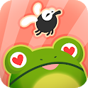 Tap Tap Frog – Ultimate Jump! icon