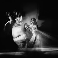 Wedding photographer Dasha Tebenikhina (tebenik). Photo of 15.01.2018