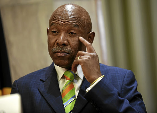Reserve Bank governor Lesetja Kganyago. Picture: SUPPLIED