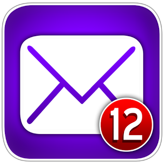 Email for YAHOO Mail, & Gmail.