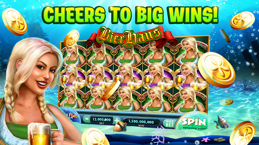 Gold Fish Casino Slots - FREE Slot Machine Games screenshot 21