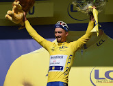 Alaphilippe en Bennett speerpunten voor Deceuninck-Quick.Step in Ronde van Frankrijk