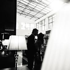 Wedding photographer Anna Esik (esikpro). Photo of 01.03.2017