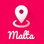 2015 Malta 100% offline map