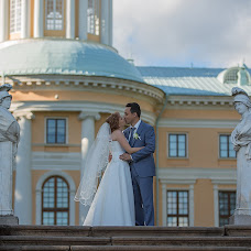 Wedding photographer Maksim Rublev (Max71). Photo of 03.08.2015