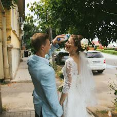 Wedding photographer Ivan Sosnovskiy (sosnovskyivan). Photo of 12.09.2016