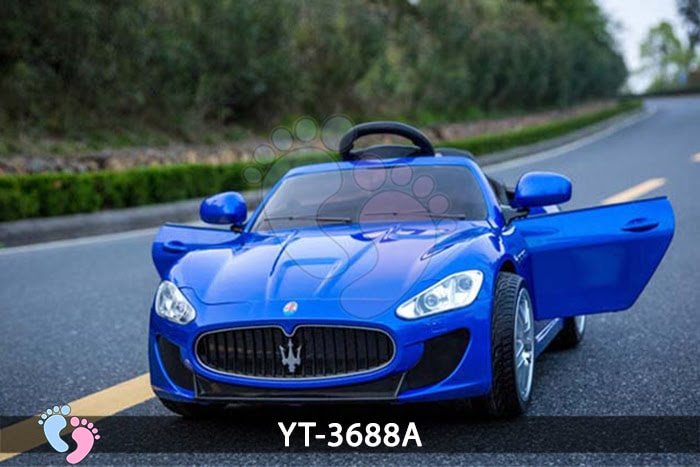 Xe Oto điện cho bé Maserati YT-3688A 3
