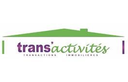 Logo de TRANS'ACTIVITES
