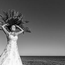 Wedding photographer Rafa Martell (fotoalpunto). Photo of 28.02.2018