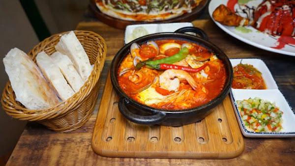 Imma Israeli Restaurant-以色列風味料理 / 高雄異國料理 / 三民區美食/ 高雄美食推薦