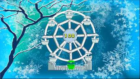 Frozen winter casino slot free 3 0 2 apk free casino game for Fishing bob slot machine