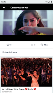 Full Screen Video Status App Download For Android and iPhone 6